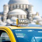 Transport Links to and around Turkey
