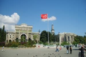 Coming to Turkey as a Student (Immigration/Visas)
