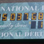 Government (Public) Debt - Global List