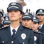 The Police in Turkey