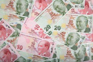 Bringing Your Money to Turkey