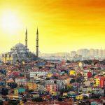 Turkey - Facts & Figures