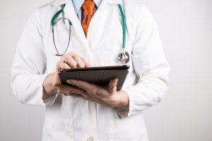 Doctor Numbers - Global List