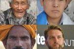 Ethnicity Demographics - Global List