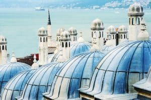 Residence Permits in Turkey