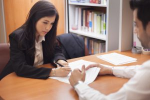 Choosing a Lawyer in Turkey