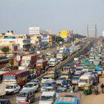Urban Population Percentages - Global List