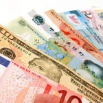 Moving Money Abroad