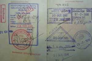 Immigration, Visas & Residence in Spain