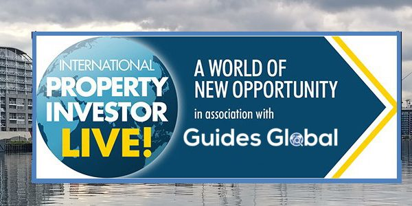 Property Investor Show Banner